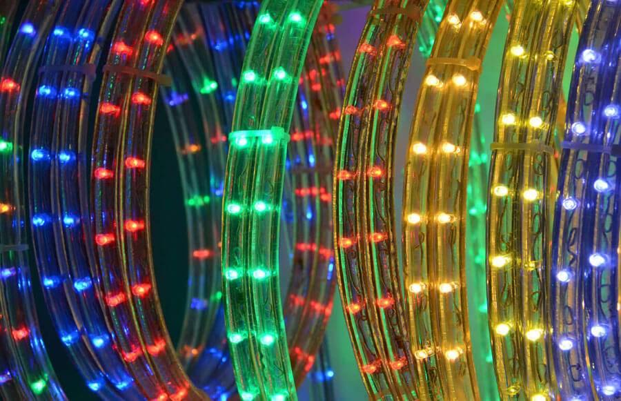 LED ECOFRESH BAR