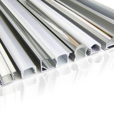Aluminium Extrusion NZ