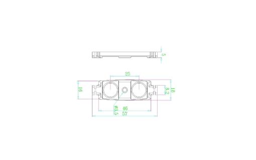 led module specs