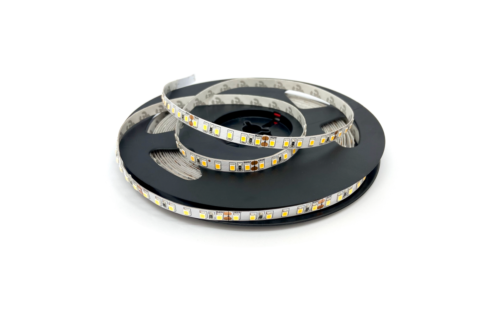led strip luminous