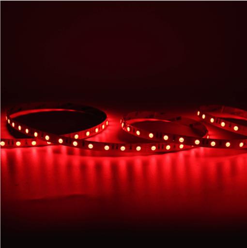 led strip rgb red
